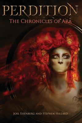 Chronicles of Ara: Perdition, by Stephen Hillard