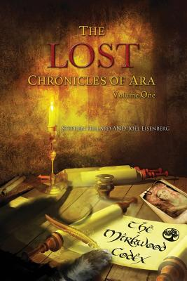The Lost Chronicles of Ara, by Stephen Hillard